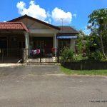 Rumah Semi-D Murah Untuk Dijual – Kulim Taman Beringin, Kedah
